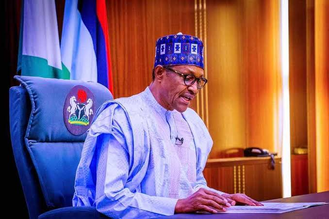 Buhari Wants More Youth Involvement In Agriculture To Reduce Unemployment And Boost Economy 1