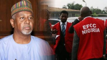 EFCC Reveals How Sambo Dansuki Spent N2.2 Billion On Prayers Against Boko Haram 2
