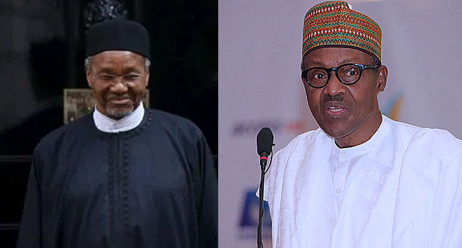 Mamman Daura Is A Great Man, But He's Widely Misunderstood By Many Nigerians – Buhari 1