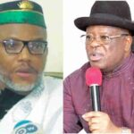 IPOB Can't Speak For Igbo People Because We Do Not Support Criminality – Governor Umahi 27