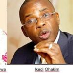 Ex-Governor, Ikedi Ohakim Gets N10m Bail After Defrauding And Lying Against His Mistress, Chinyere Amuchienwa 28