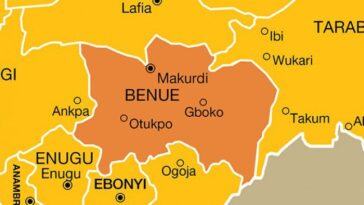 Benue Government Imposes Curfew As Violence Escalates Over Missing Male Sεx Organs 2