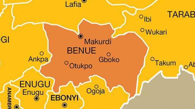 Benue Government Imposes Curfew As Violence Escalates Over Missing Male Sεx Organs 1