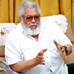 Jerry Rawlings Cause of Death: Ghana's former president Jerry Rawlings is dead 28
