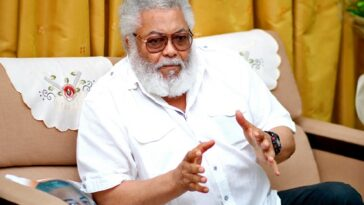 Jerry Rawlings Cause of Death: Ghana's former president Jerry Rawlings is dead 4