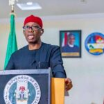 FG Controls Niger Delta Oil, But Allows Zamfara To Manage Its Gold - Governor Okowa 28