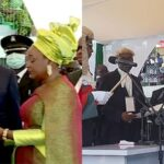 EDO: Governor Obaseki And His Deputy, Philip Shaibu Sworn-In For Second Term [Photos] 27
