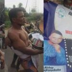 Anambra Pastor Allegedly Caught With Charms, Fetish Items In His Church [Photos/Video] 28