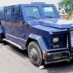 Bullion van robbery in Ajah: Two killed as Armed robbers attack bullion van in Lagos - VIDEO 28