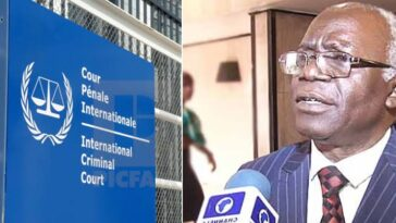 Falana Reacts As Group Drags Him To International Criminal Court Over #EndSARS Protest 1
