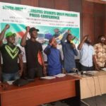 South-West Students Gives Nigerian Government Seven-Days Ultimatum To End ASUU Strike 28