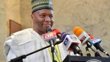 Gombe Government Uncovers N1.48b Hidden In 586 Accounts By Previous Administration 3