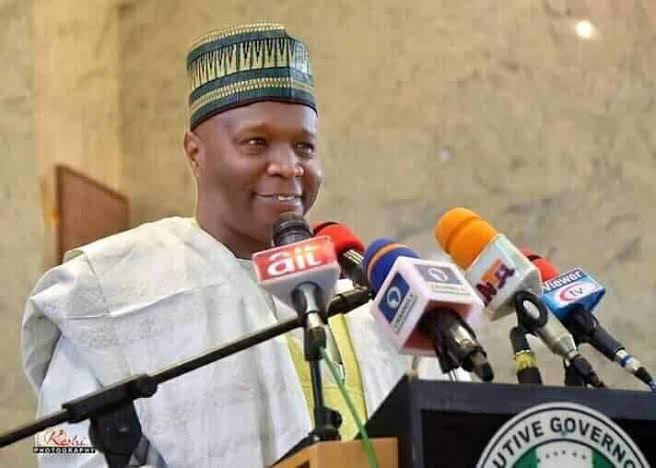 Gombe Government Uncovers N1.48b Hidden In 586 Accounts By Previous Administration 1
