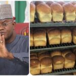 Governor Yahaya Bello Imposes Tax On Every Loaf Of Bread Baked In Kogi State 27