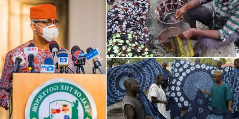 Governor Abiodun Plans To Adopt Adire As Uniform For Public Schools In Ogun State 1