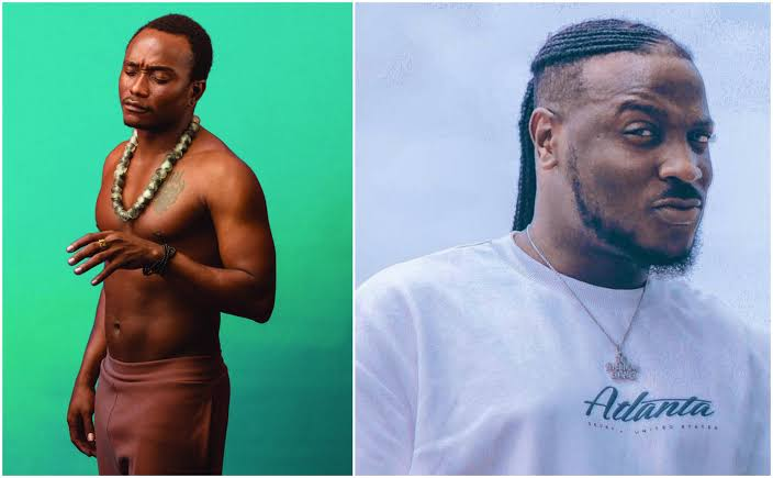 Peruzzi Slams Brymo After He Claimed His Music Album 'Yellow' Is Best In Africa This Year 1