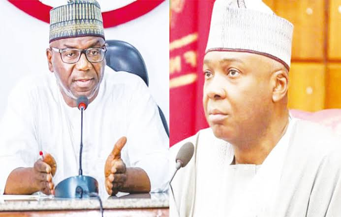 Kwara Government Moves To Revoke Pension Payments To Saraki And Other Previous Governors 1