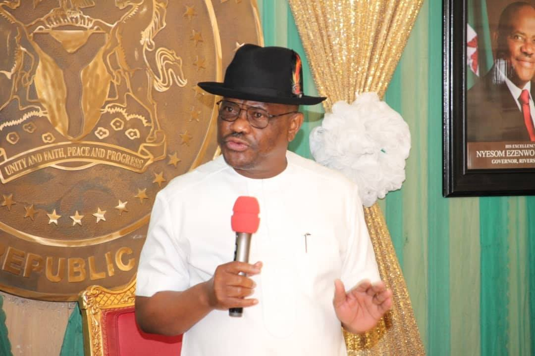"""I Am Not Igbo"" - Gov Wike Clarifies Confusion About His Name And Link To Ikwerre People [Video] 1"