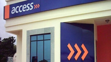Access Bank Apologises For Freezing Accounts Of #EndSARS Protesters, Says It Was Compelled By CBN 9