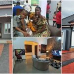 Child Comedienne, Emmanuella Surprises Her Mom With Beautiful New House [Photos] 28