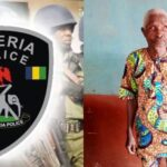 Police Arrests 70-Year-Old Man For Impregnating His 15-Year-Old Granddaughter In Ogun 28