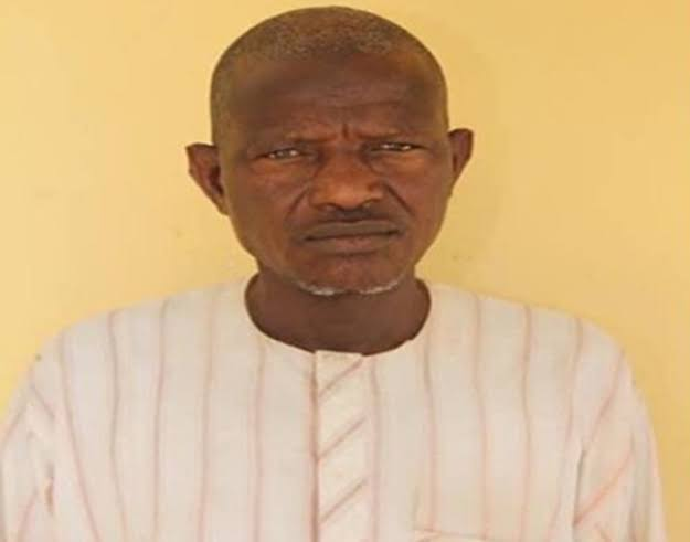 Man Allegedly Ask 8-Year-Old Boy To Lick His Sperm After Sodomizing Him In Bauchi 1