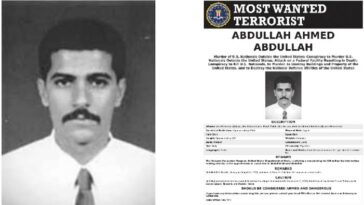 Al-Qaeda's Second-In-Command, Abdullah Ahmed Abdullah Secretly Killed In Iran 6