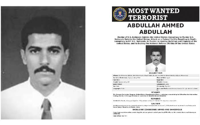 Al-Qaeda's Second-In-Command, Abdullah Ahmed Abdullah Secretly Killed In Iran 1