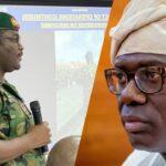 Lekki Shooting: Nigerian Army Says They're Unhappy That Sanwo-Olu Denied Inviting Them 8