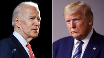 """Joe Biden Won Because Election Was Rigged"" - Donald Trump Denies Conceding Defeat 5"