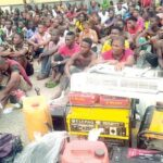 Police Arrest 720 Suspects During Raid On 'Black Spots' In Lagos, Recover Looted Items 27