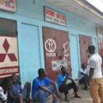 Nigerian Traders In Ghana Raise Alarm Over Fresh Closure Of Shops Over Imposed $1million Tax 27