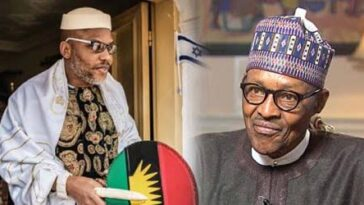Nnamdi Kanu Mocks Buhari As Peru President Resigns Over Death Of Two Protesters 4