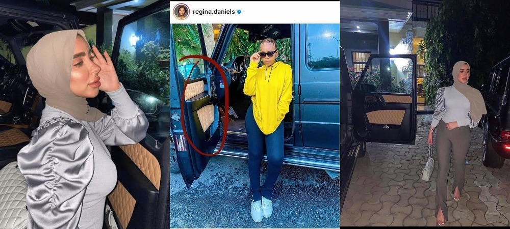 Regina Daniels' Husband, Ned Nwoko Allegedly Engaged To UK-Based Lady Who Will Become 7th Wife 4