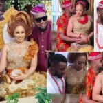 """""""Holy Spirit Told Me Williams Uchemba Is My Husband"""" - Brunella Oscar Narrates How They Met 7"""
