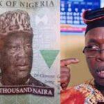 MURIC: Islamic Group Blast Christians Seeking Removal Of Arabic Inscription On Nigerian Currency 26