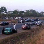 Gunmen Kill Two Persons, Kidnap Five Other Travellers Along Abuja-Kaduna Highway 27