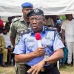 """Police Will No Longer Fold Their Hands And Be Killed Like Chickens"" - Edo CP, Johnson Kokumo 28"