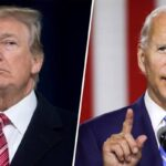 """""""Many People May Die If Donald Trump Doesn't Cooperate"""" - US President Elect, Joe Biden 10"""