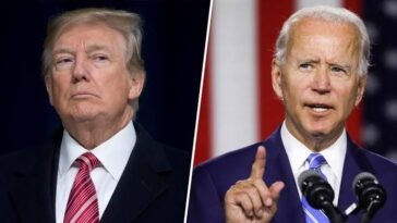 """Many People May Die If Donald Trump Doesn't Cooperate"" - US President Elect, Joe Biden 4"