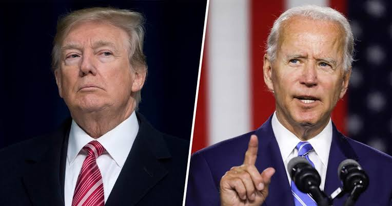 """""""Many People May Die If Donald Trump Doesn't Cooperate"""" - US President Elect, Joe Biden 1"""