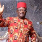 """""""We Wish You All The Best, Nigerians Will Soon Know Why You Joined APC"""" - PDP Tells Umahi 28"""