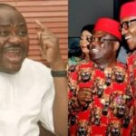Wike Slams Umahi For Joining APC Over Presidential Ambition, Says PDP Has Been Fair To Igbos 31