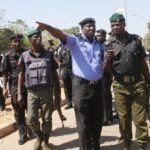 Gunmen Abduct 12 Police Officers In Borno, Family Says They Are Selling Properties To Pay Ransom 27