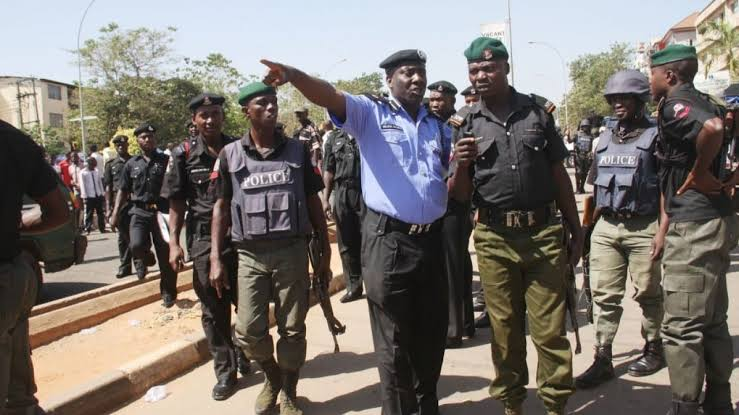 Gunmen Abduct 12 Police Officers In Borno, Family Says They Are Selling Properties To Pay Ransom 1