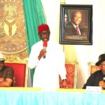 South-South Governors, Leaders Demands Public Apology From FG Over Botched Meeting 27