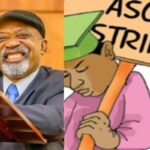 ASUU Vows To Continue Strike, Names Ngige As Stumbling Block Between Negotiations With FG 24