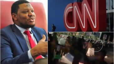 Adamu Garba Says He Would Have Sued CNN Over Its Documentary On Lekki Shooting 5