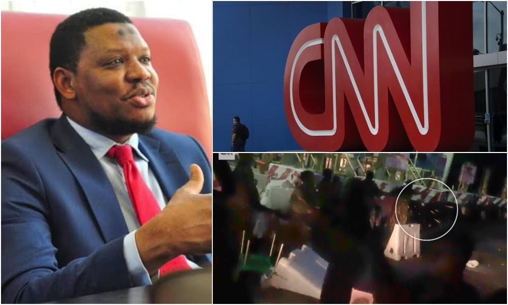 Adamu Garba Says He Would Have Sued CNN Over Its Documentary On Lekki Shooting 1