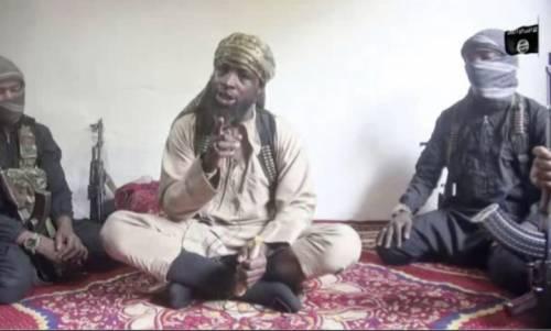 Boko Haram Leader, Abubakar Shekau Reveals Why Nigerian Army Cannot Arrest Him 1